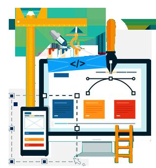 Professional Web Design Services To Create Vibrant Website